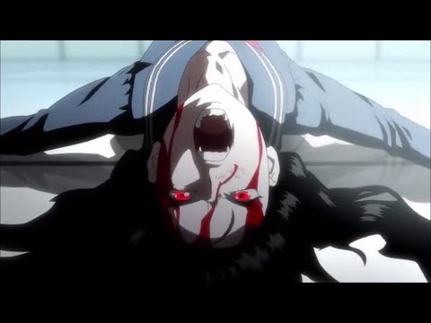 AMV ~Blood-C The Last Dark~Rise~