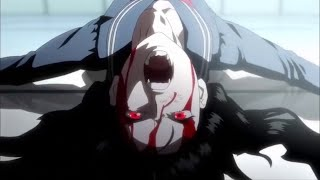 AMV ~Blood-C The Last Dark~Rise~