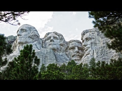 RV TRIP TIP: Mt. Rushmore, Custer SP & the Black Hills of SD
