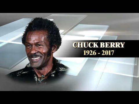 R.I.P Chuck Berry. Dead at 90