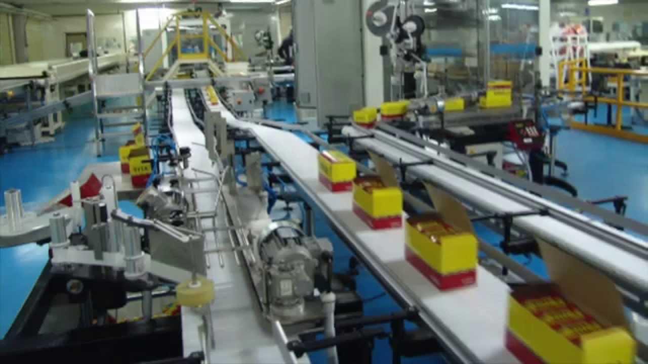 Tecnología industrial e ingeniería de Producción