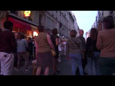 Fête de la musique 2014, Paris, film de Thierry Damilano