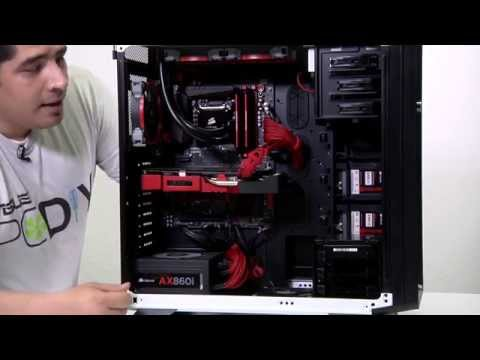 graphics card hook up