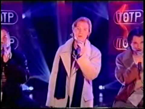 Boyzone - Words - TOTP