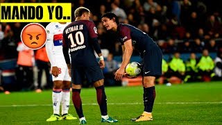 Neymar jr●mejores peleas y momentos  antideportivos●hd  figths & angry moments 2017