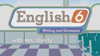 english 6