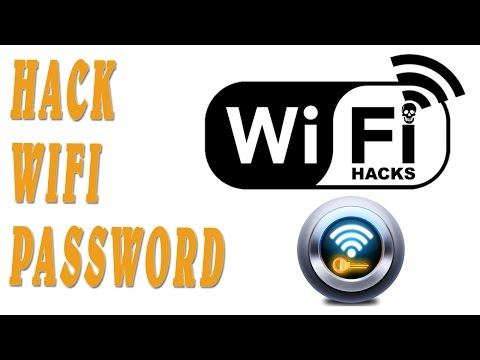 How to Hack Wifi Password on Your Android Device 2016