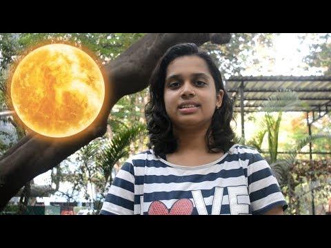 Global Energy - Solar Energy | Team India - FIRST Global 2018