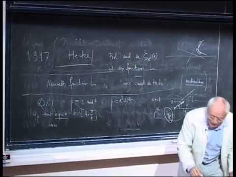 9 - Groupes de Galois, le cas abélien
