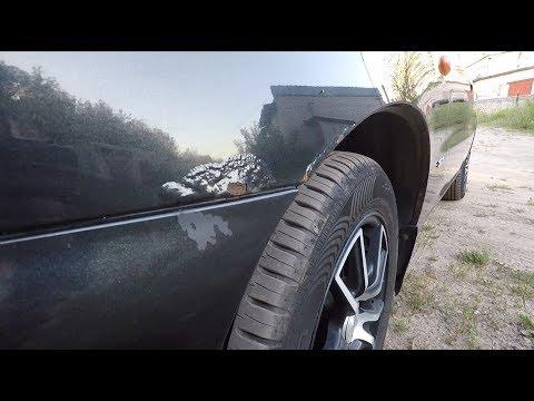 Как убрать жучки с кузова автомобиля своими руками видео