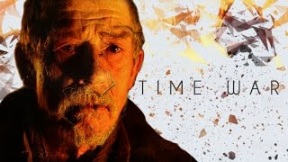Doctor Who | Time War