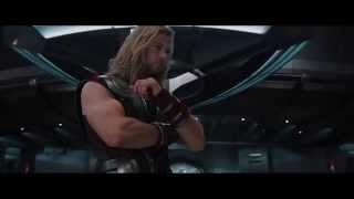 Avengers Assemble - Fight As One Music Video (FAN-MADE)