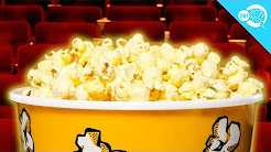 Why Do Movie Theaters Sell Popcorn?