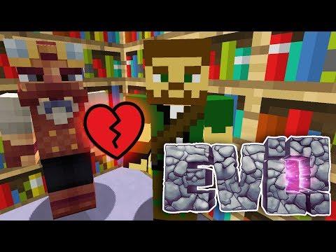 LEAVING THE MAFIA! - Minecraft Evolution SMP #31