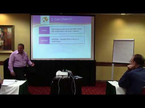 Rental Property Analysis 1