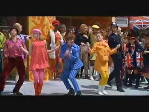 Austin Powers: International Man Of Mystery Opening
