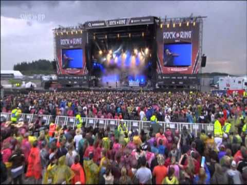 Simple Plan - I'd Do Anything (live @ Rock am Ring 2011)