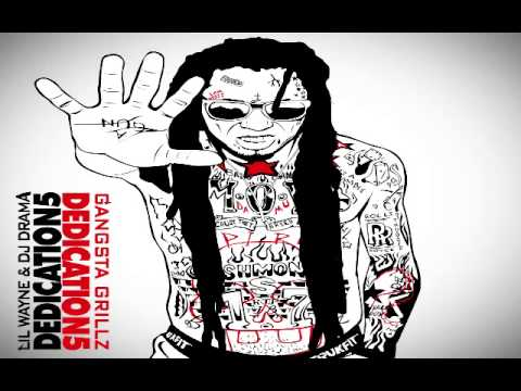 Lil Wayne - Levels (Dedication 5)