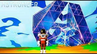 ASTRONEER - ¿QUE ES ESTO? ARTEFACTO MISTERIOSO!! #3 😨😰 - Nexxuz