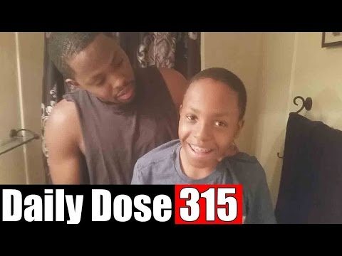 TRENT KEEPS TALKING CRAP!! - #DailyDose Ep.315 | #G1GB