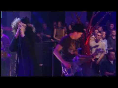 Goldfrapp - Train (Jools Holland 2003)