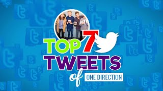 Here are the Top 7 Tweets of @onedirection. Which one