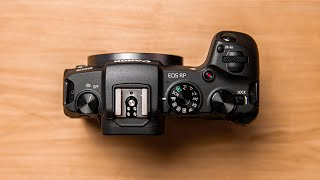 Canon EOS RP Review 2020   Is It Worth The Money?