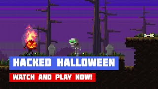 Hacked Halloween · Game · Gameplay