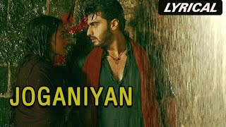 Joganiyan | Full Song with Lyrics | Tevar