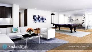 151 West 21st Street, 5B - Diana Wu - 10/06/17 - 2918604