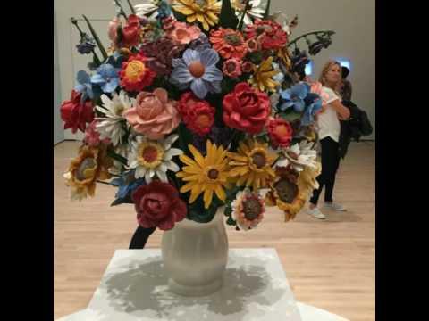 San Francisco Museum of Modern Art-SF MO MA