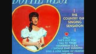 Watch Dottie West I Fall To Pieces video