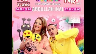 Çek Çekiştir'in Konuğu Abdullah İnal Number1 Türk TV'de!!