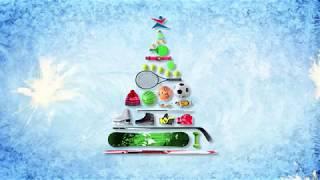 Мастер новогодних подарков - MADSHUS