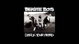 Beastie Boys-Gratitude