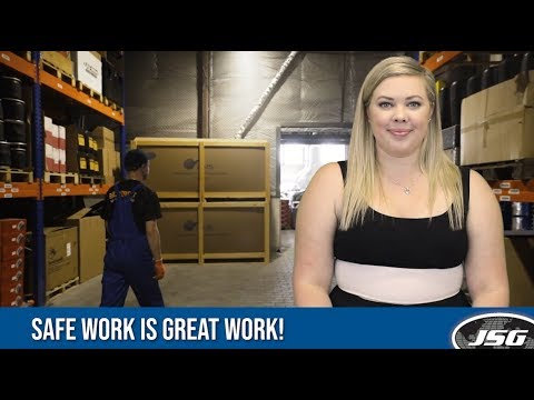 Johnson Service Group Safety Video
