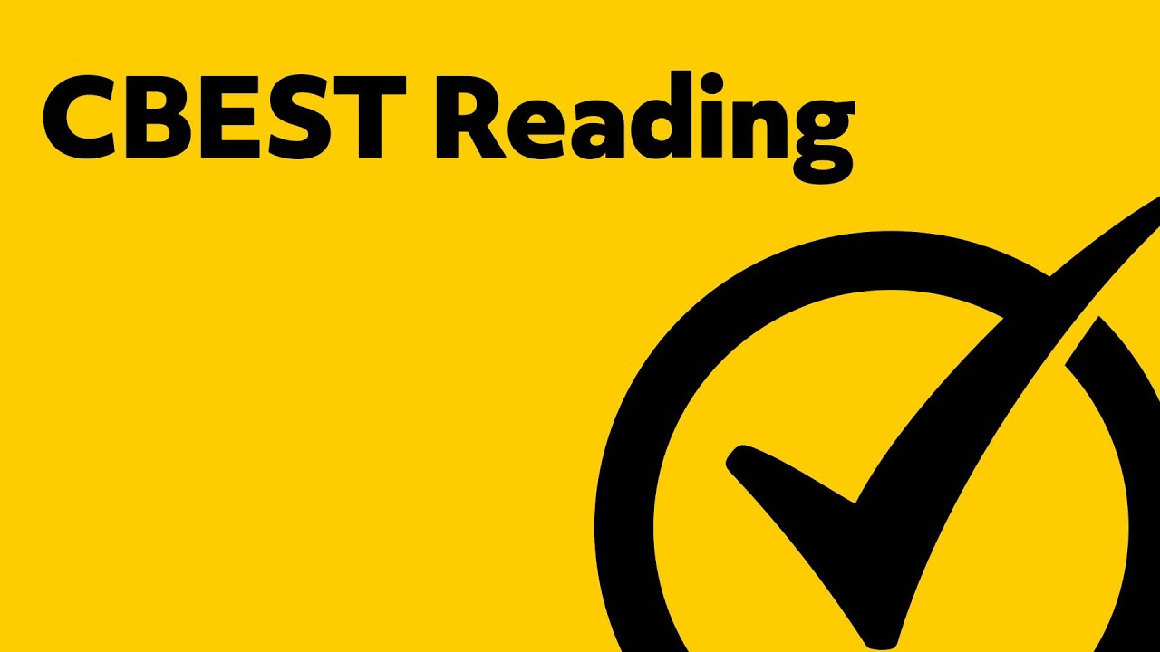 How to Use Our Free Online CBEST Study Guides