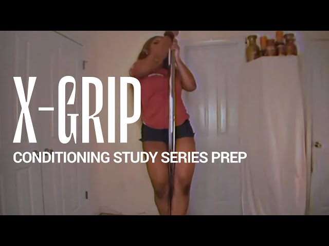 X Grip Pole Grip — Form & Cues Prep Introduction