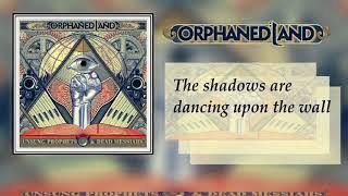 Orphaned Land - The Cave (Lyrics video)