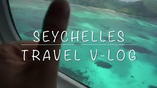 2017 세이셸 신혼여행 기록/2017 Honeymoo…