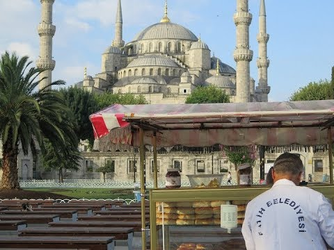 Turkey Trip Part 2 Istanbul
