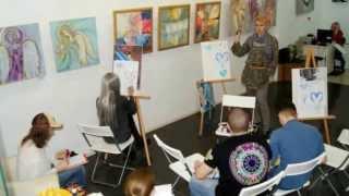 Prince Royce  Stand By Me - Elena Ilyina'S Art
