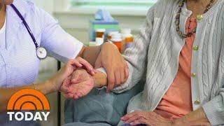 'slow Burn': How Coronavirus Symptoms Can Start Slow, Then Worsen | Today