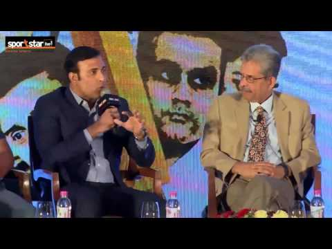 VVS Laxman on the importance of role models in Test cricket