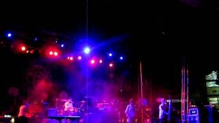 Mumford and Sons - Dust Bowl Dance - Kansas City - June 3, 2011
