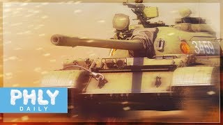 I Killed the Whole Team | ALSO IM GOING TO RUSSIA (War Thunder)