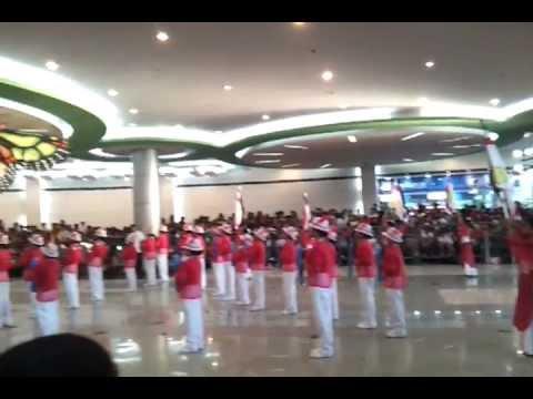 F.Mendoza Memorial Elem. School Melodica Ensemble