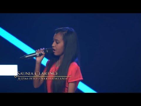 La Voix d'or Saunia Clarence - Aizim-pito(Sakelidalana) Saison 2 prime 1