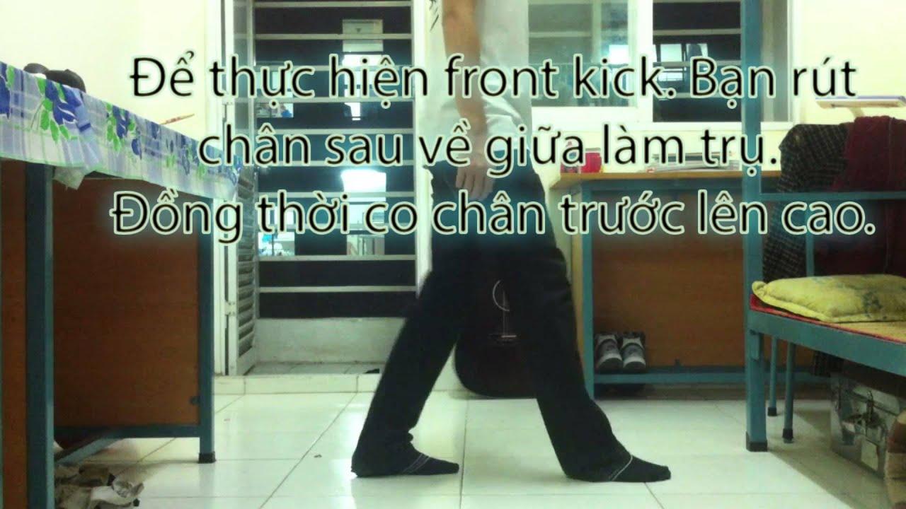 Hướng dẫn shuffle dance part 3 - Shuffle Vietnam
