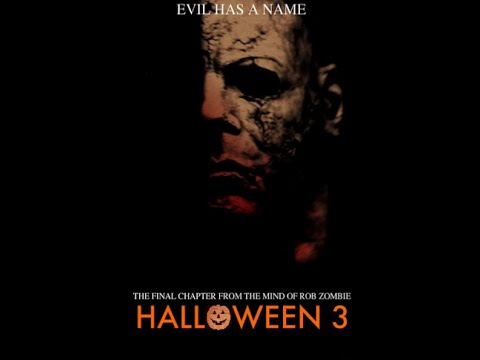 REMAKING HALLOWEEN 3 WHATS THE POINT?